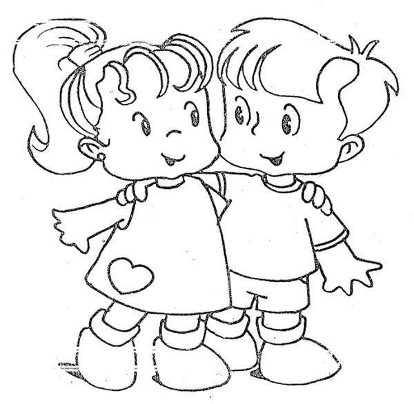 coloring pages for friendship friendship coloring pages best coloring pages for kids pages friendship coloring for