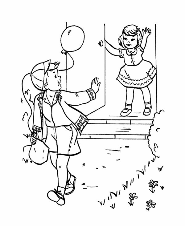 coloring pages for friendship kindness is helping friend coloring pages kids play color pages for friendship coloring