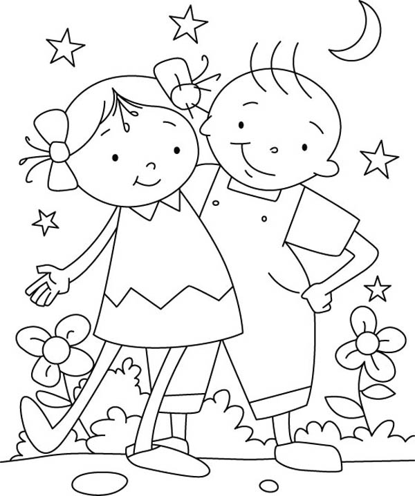 coloring pages for friendship you are my best friend on friendship day coloring page for friendship coloring pages