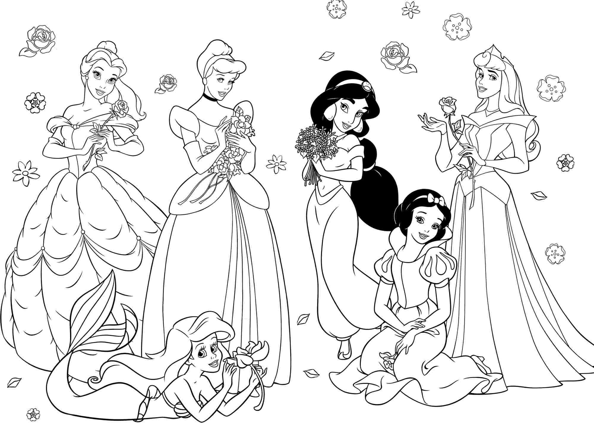coloring pages for girls disney coloring pages for girls disney girls coloring for pages disney