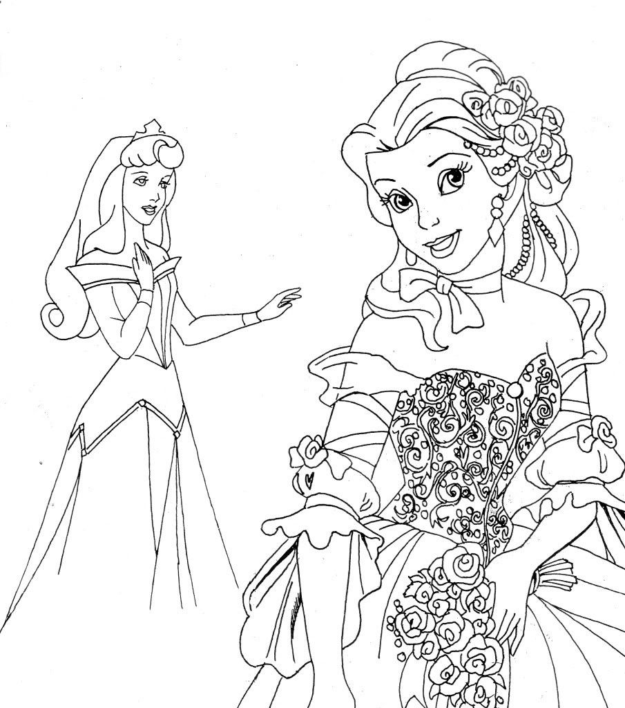 coloring pages for girls disney free online printable coloring pages how to draw hd videos coloring girls disney pages for