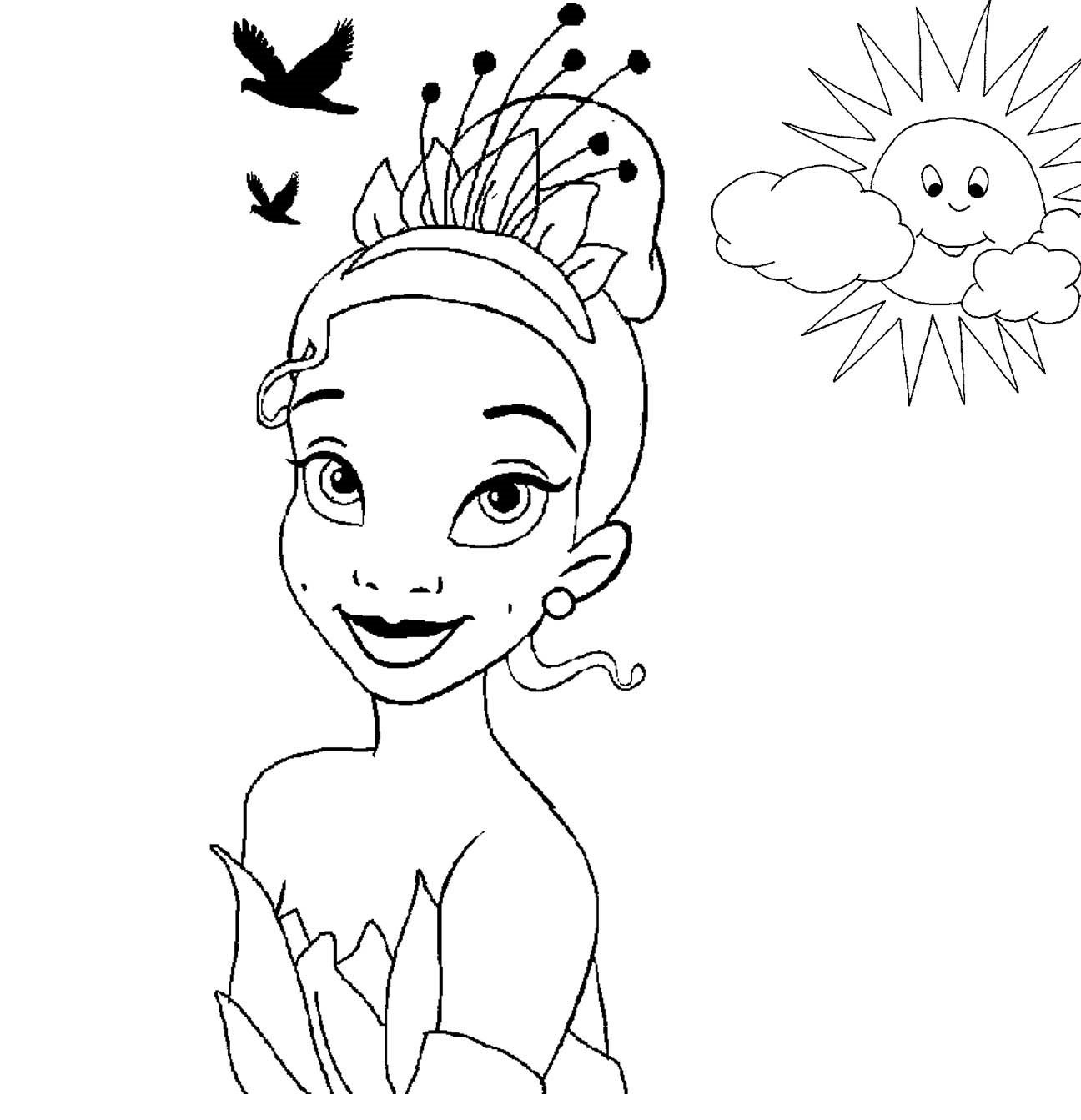 coloring pages for girls disney princess coloring pages for girls free large images coloring for disney pages girls