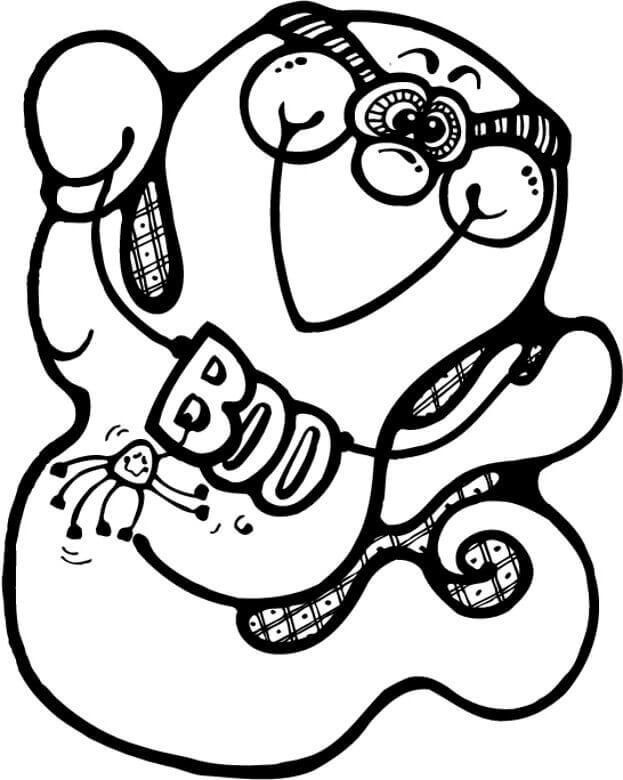 coloring pages halloween 30 cute halloween coloring pages for kids scribblefun coloring pages halloween