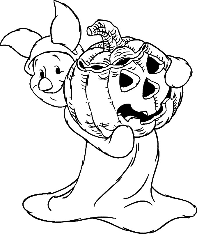 coloring pages halloween 40 free printable halloween coloring pages for kids pages halloween coloring