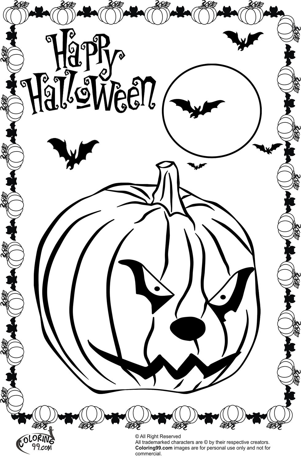 coloring pages halloween boo tiful coloring pages justin39s pages coloring halloween