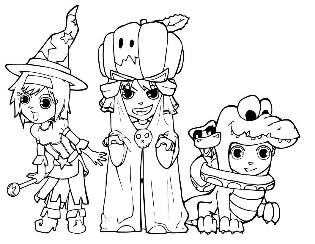 coloring pages halloween scary halloween pumpkin coloring pages team colors coloring halloween pages