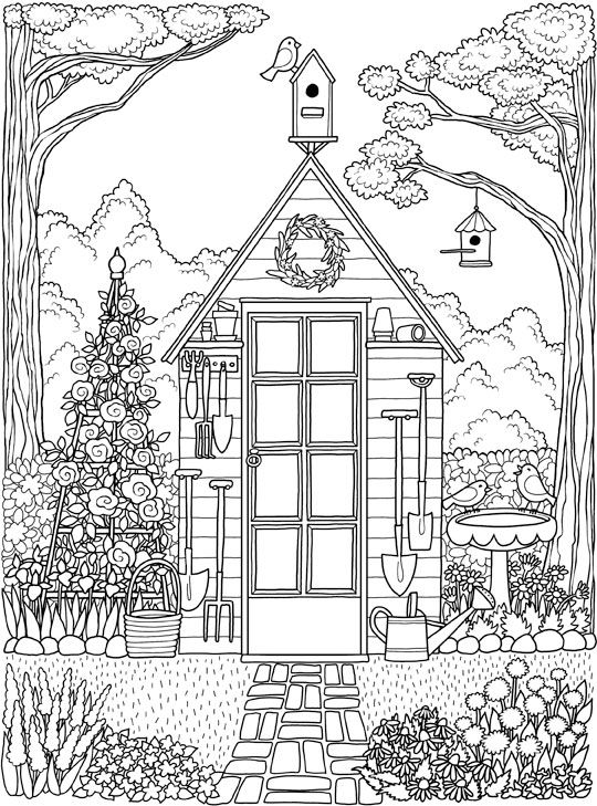 coloring pages house autocad house drawing at getdrawings free download pages house coloring