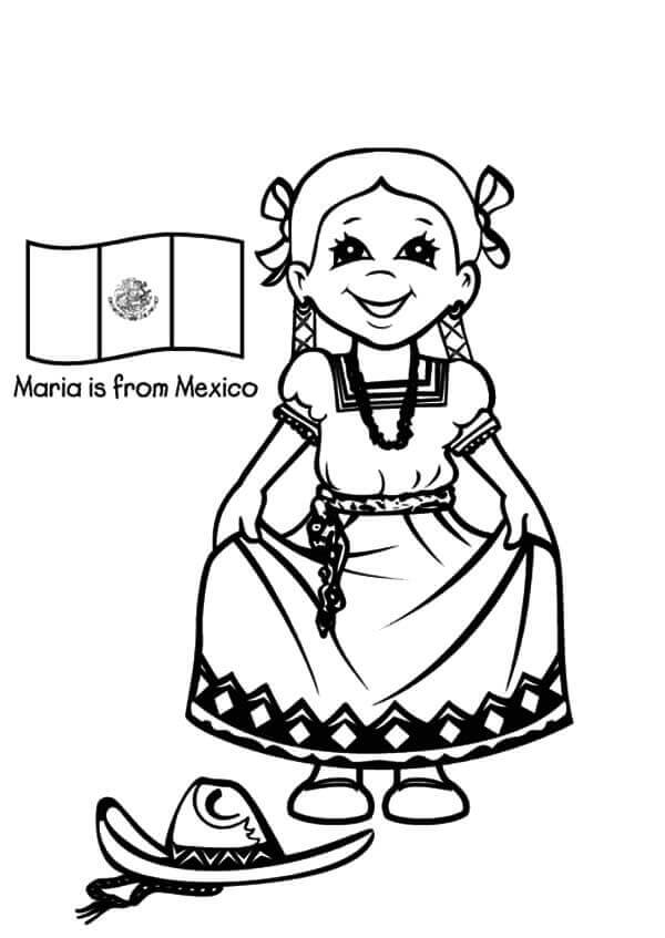coloring pages mexico 15 free printable september coloring pages pages mexico coloring