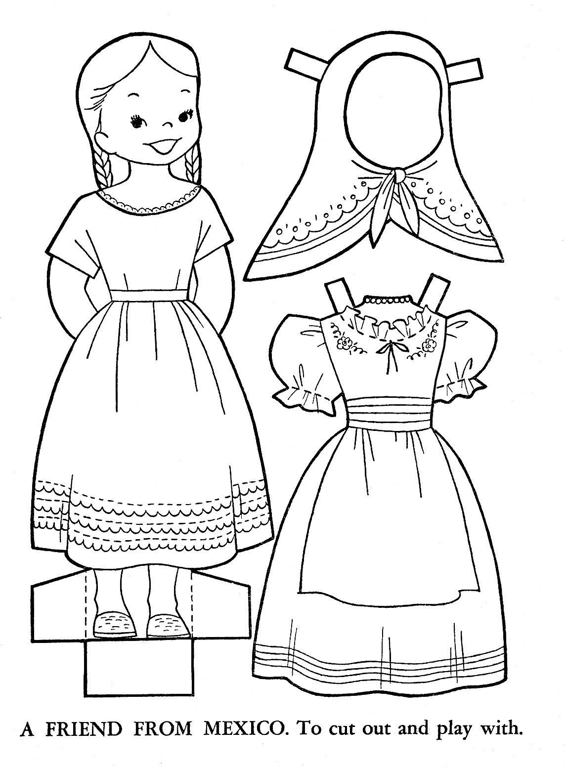 coloring pages mexico mexican culture drawing at getdrawings free download mexico pages coloring
