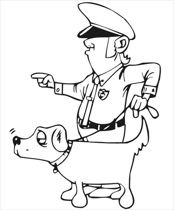 coloring pages of a dog a cute spoil dog coloring page download print online dog a coloring of pages