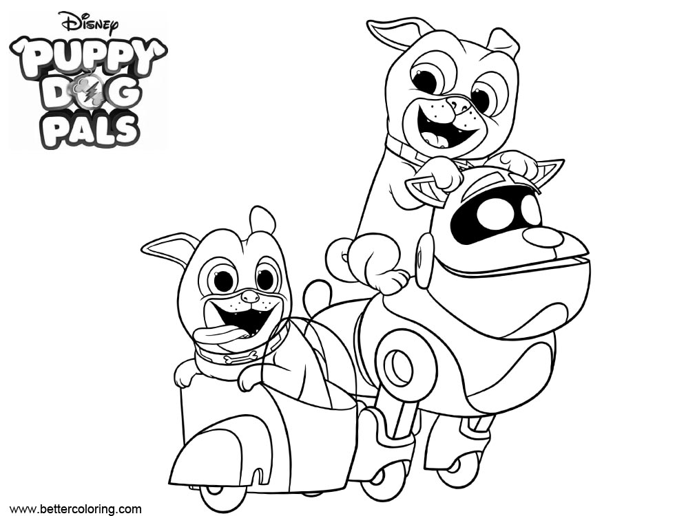 coloring pages of a dog dogs coloring pages pages of dog a coloring