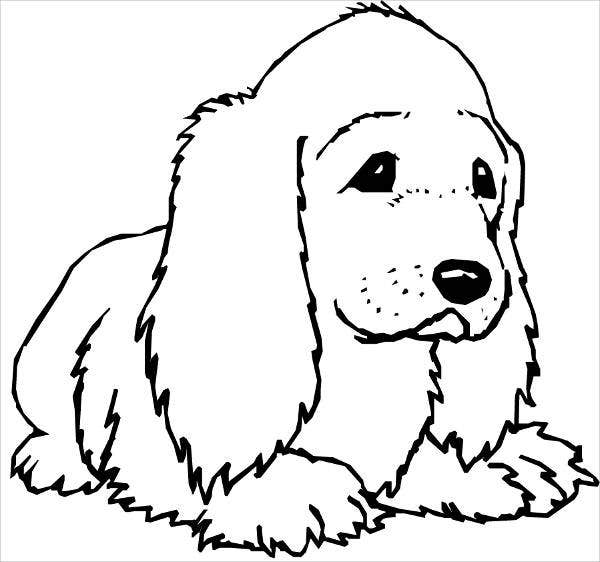coloring pages of dogs printable clifford the big red dog coloring pages at getcolorings pages dogs of coloring printable