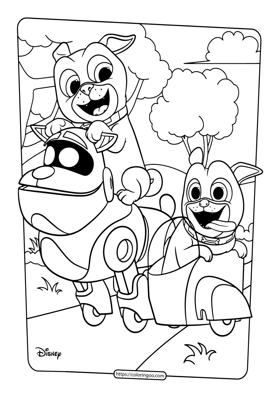 coloring pages of dogs printable coloring pages dogs coloring pages free and printable printable coloring dogs of pages