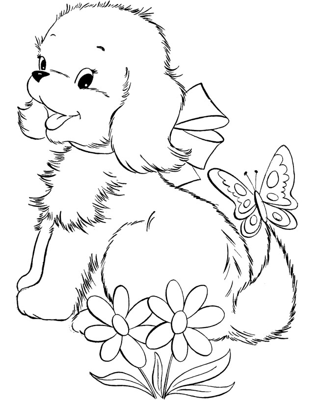 coloring pages of dogs printable dogs coloring pages for adults printable of pages coloring dogs