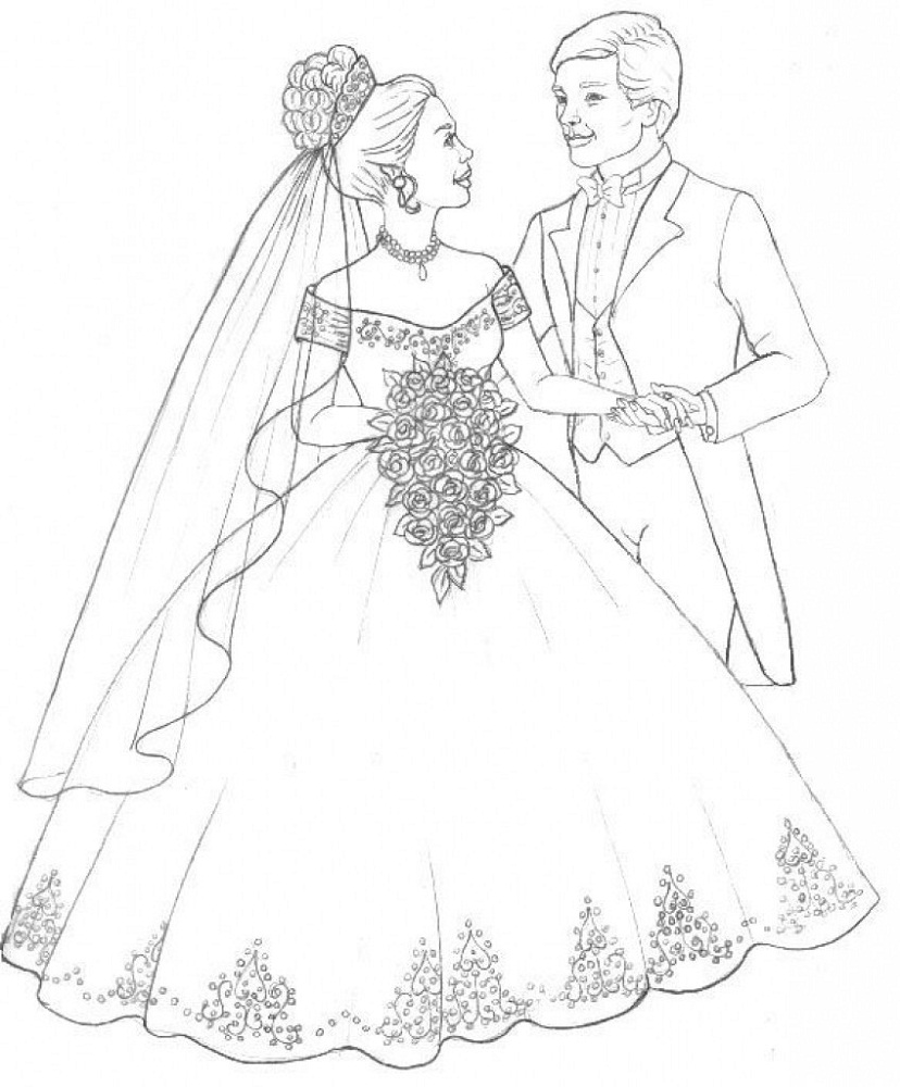coloring pages of dresses barbie dress coloring pages at getcoloringscom free dresses of pages coloring