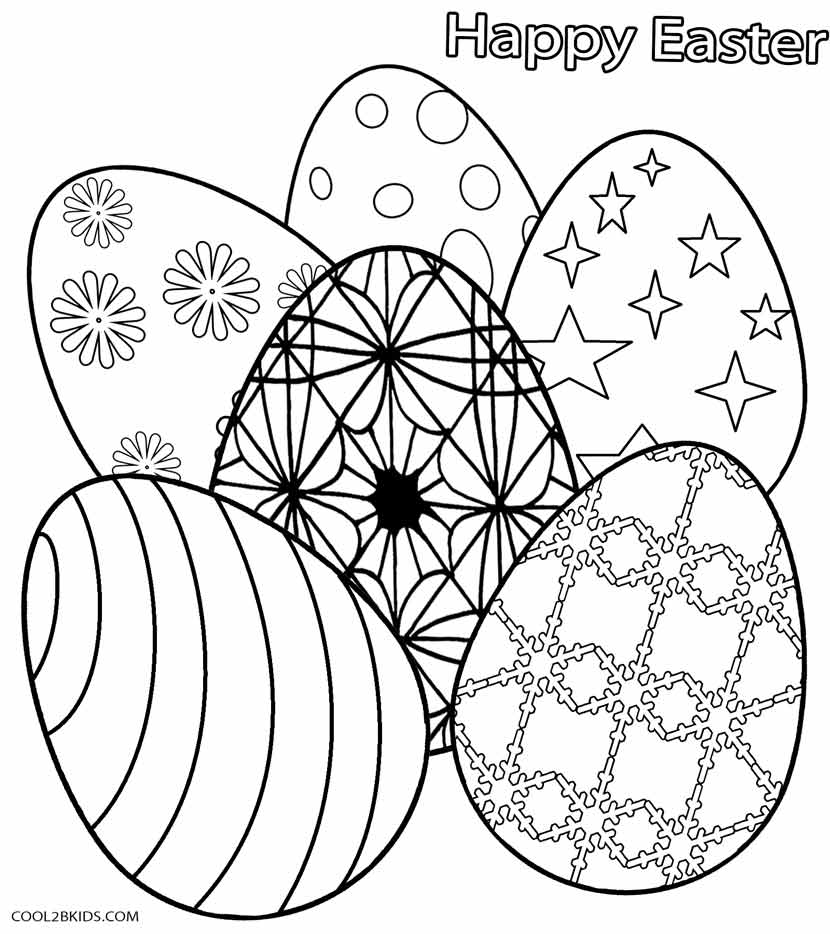 coloring pages of easter eggs free printable easter egg coloring pages for kids coloring of pages easter eggs