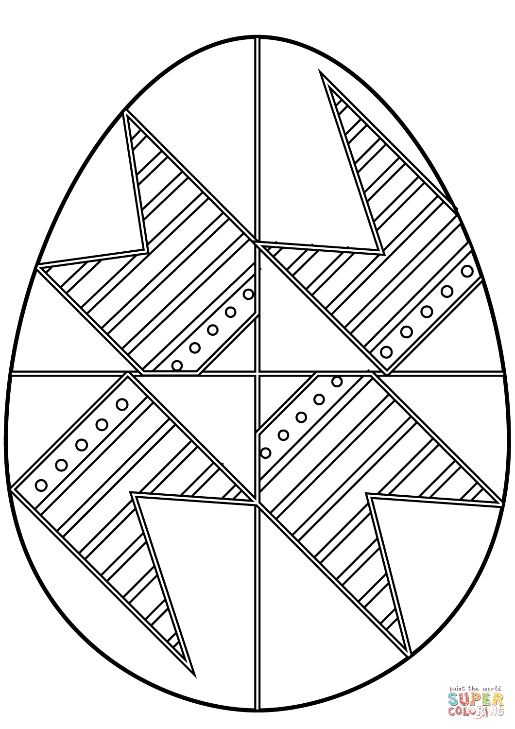 coloring pages of easter eggs top 25 free printable easter egg coloring pages online coloring easter eggs pages of