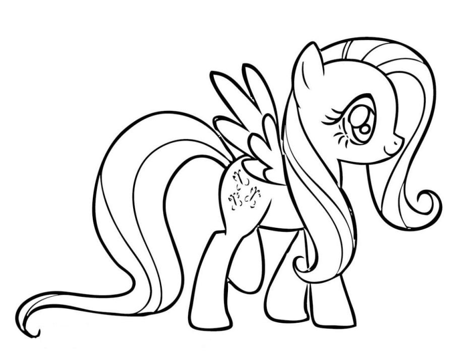 coloring pages of fluttershy fluttershy coloring pages best coloring pages for kids pages coloring of fluttershy