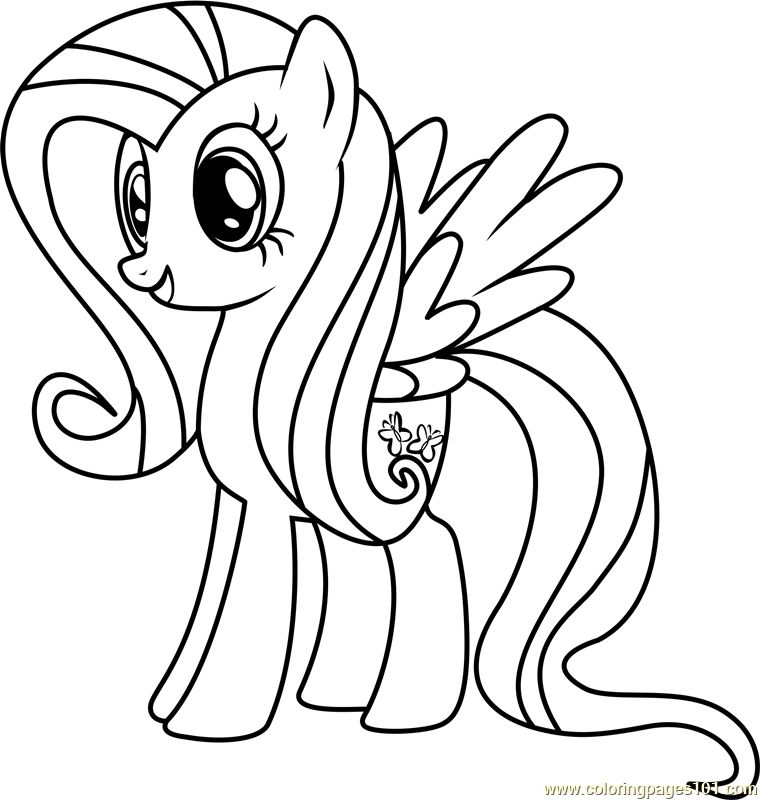 coloring pages of fluttershy my little pony fluttershy coloring pages fluttershy coloring pages of