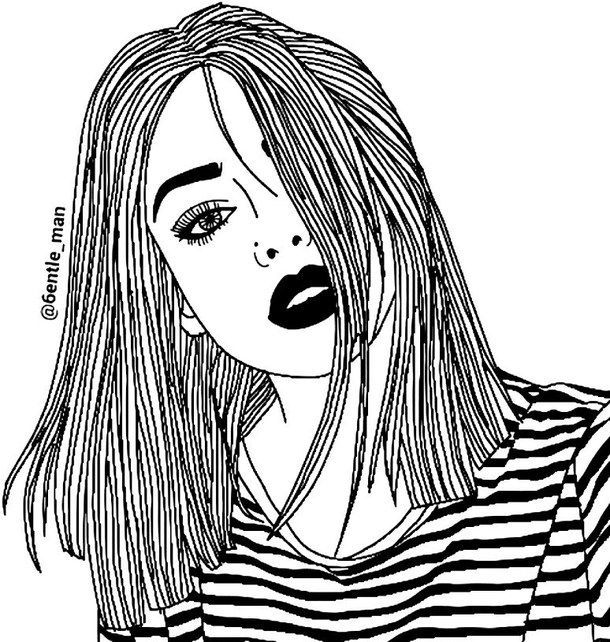 coloring pages of girls realistic pin de gary simmons en coloring libro de colores pages coloring realistic of girls