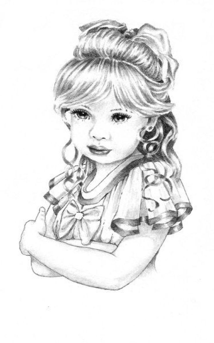 coloring pages of girls realistic the best ideas for realistic girl coloring pages best of realistic pages coloring girls