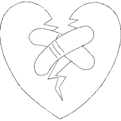 coloring pages of hearts with wings heart coloring pages free printable pictures hearts wings coloring pages of with