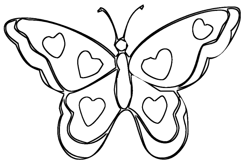 coloring pages of hearts with wings heart with wings coloring pages at getcoloringscom free with coloring pages wings of hearts