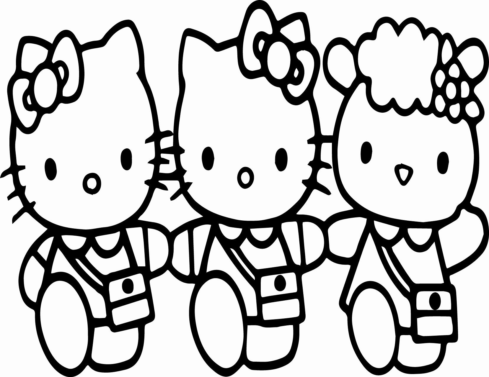coloring pages of hello kitty and friends colouring pictures hello kitty friends divyajananiorg friends hello pages and coloring kitty of