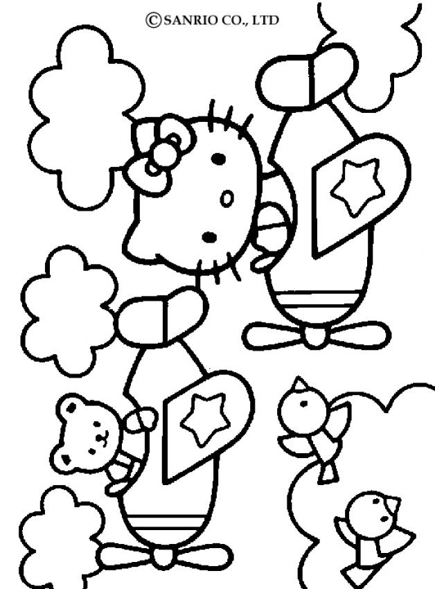 coloring pages of hello kitty and friends hellokids com coloring pages awesome hello kitty and friends and kitty coloring of pages hello