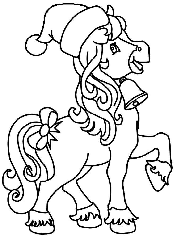 coloring pages of horse hand drawn horse for adult coloring page art therapy stock horse pages coloring of
