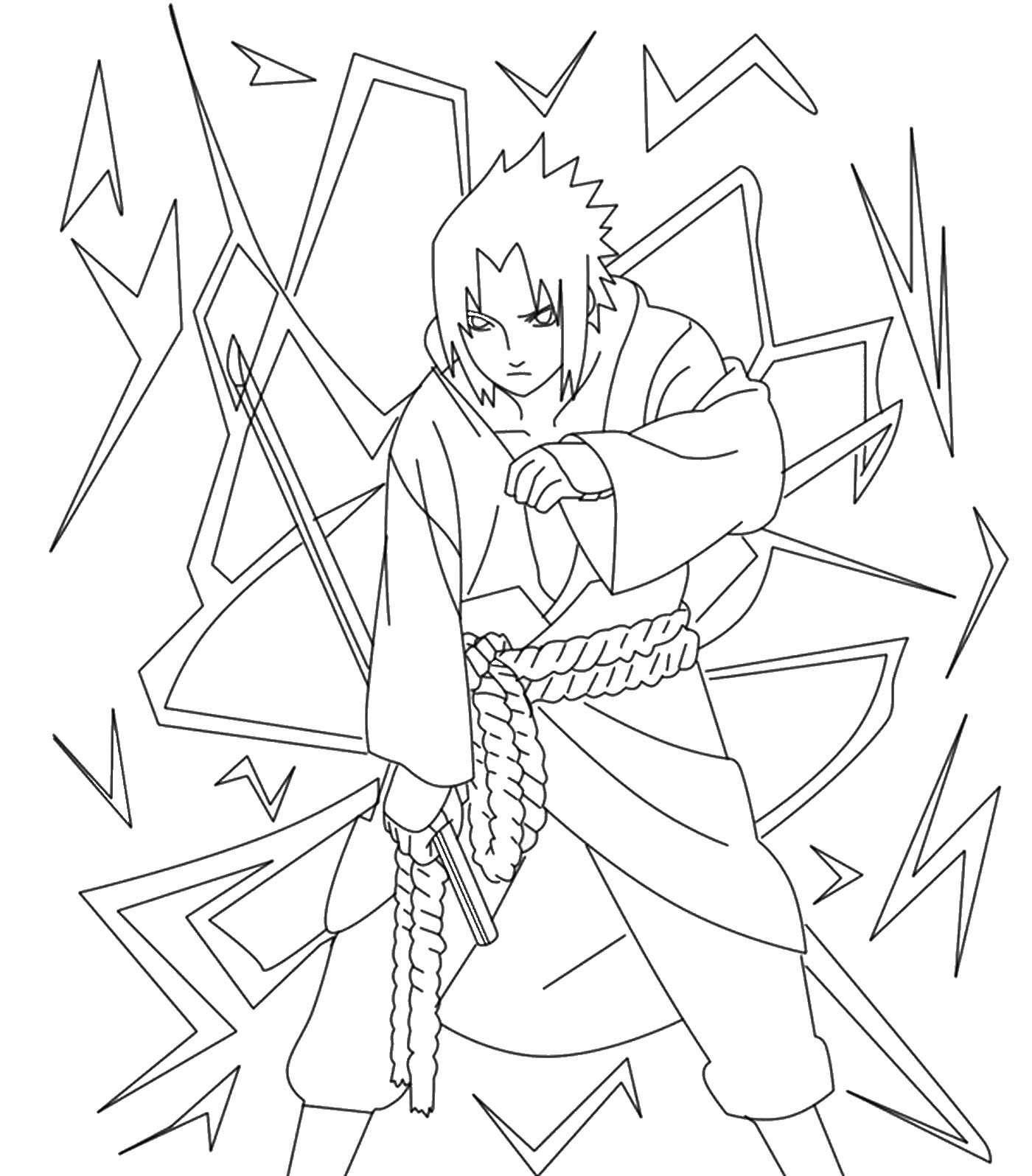 coloring pages of naruto naruto coloring pages sketch coloring page coloring of pages naruto