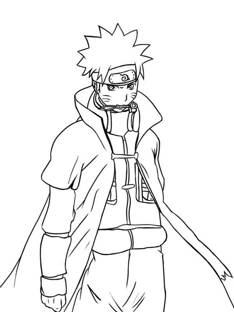 coloring pages of naruto printable naruto coloring pages to get your kids occupied coloring of naruto pages