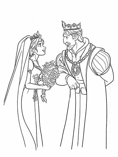 coloring pages of rapunzel 170 free tangled coloring pages october 2018 rapunzel rapunzel pages of coloring