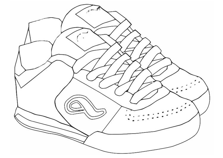 coloring pages of shoes shoe coloring pages to download and print for free pages shoes of coloring