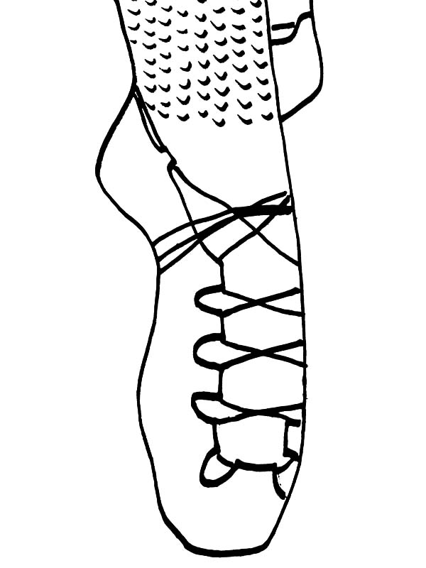 coloring pages of shoes the best free nike coloring page images download from 181 shoes coloring pages of