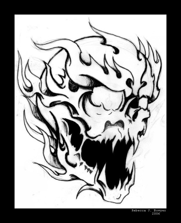 coloring pages of skulls with flames flame skull coloring page sheets coloring pages of flames pages coloring with skulls