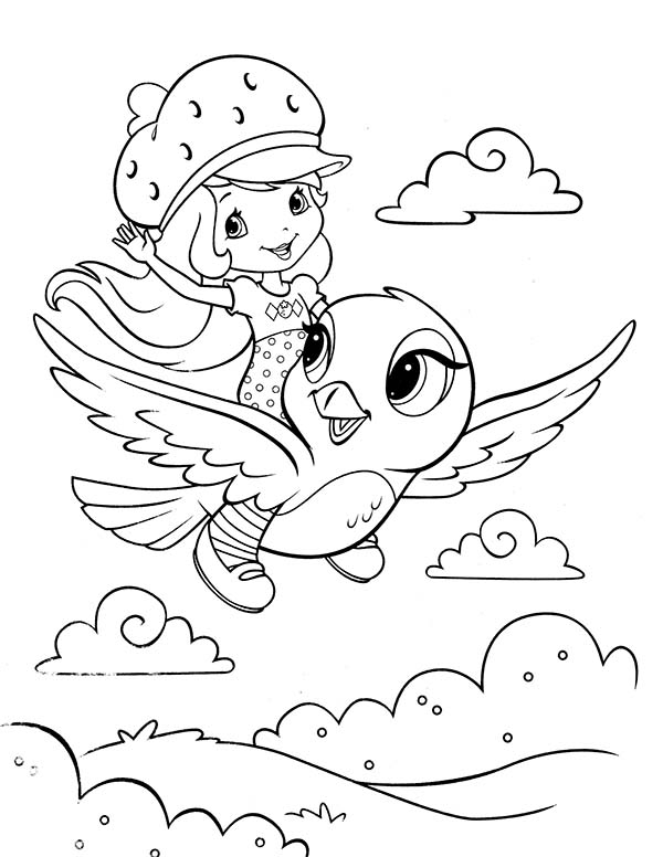 coloring pages of strawberry shortcake strawberry shortcake coloring pages coloring pages to strawberry pages shortcake coloring of