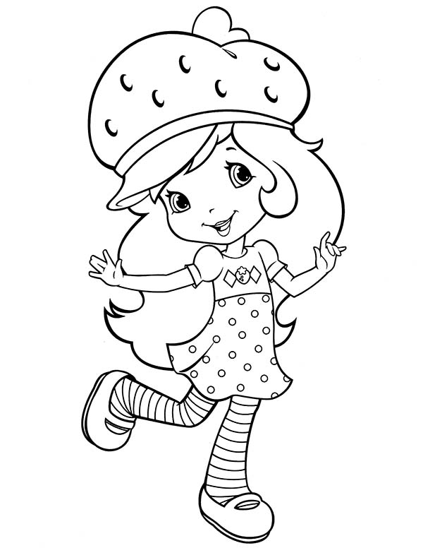 coloring pages of strawberry shortcake strawberry shortcake coloring pages of strawberry pages shortcake coloring