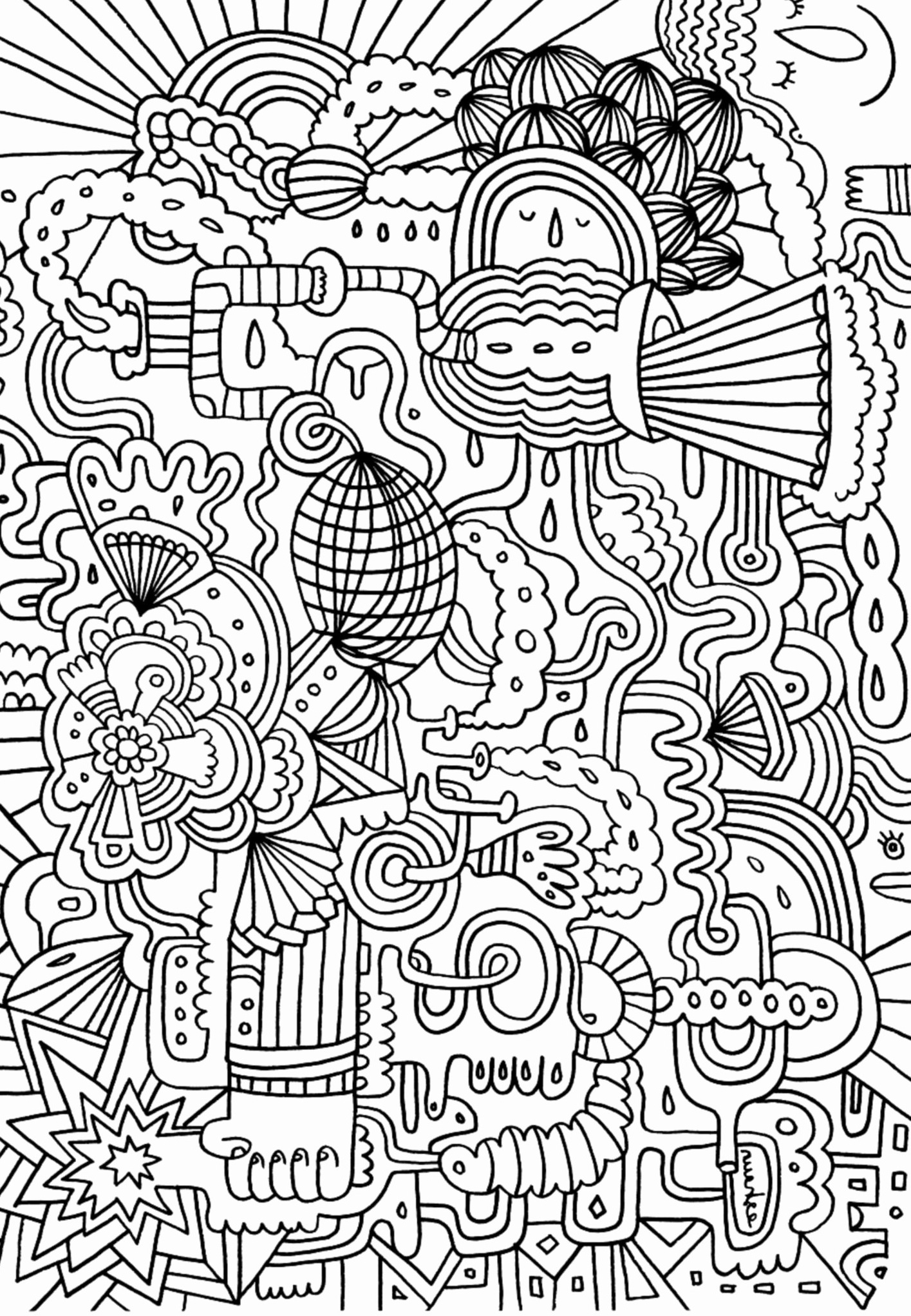 coloring pages printable for teenagers doodle coloring pages best coloring pages for kids for coloring printable pages teenagers