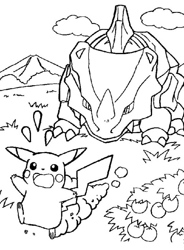 coloring pages printable free free printable pikachu coloring pages for kids pages printable free coloring