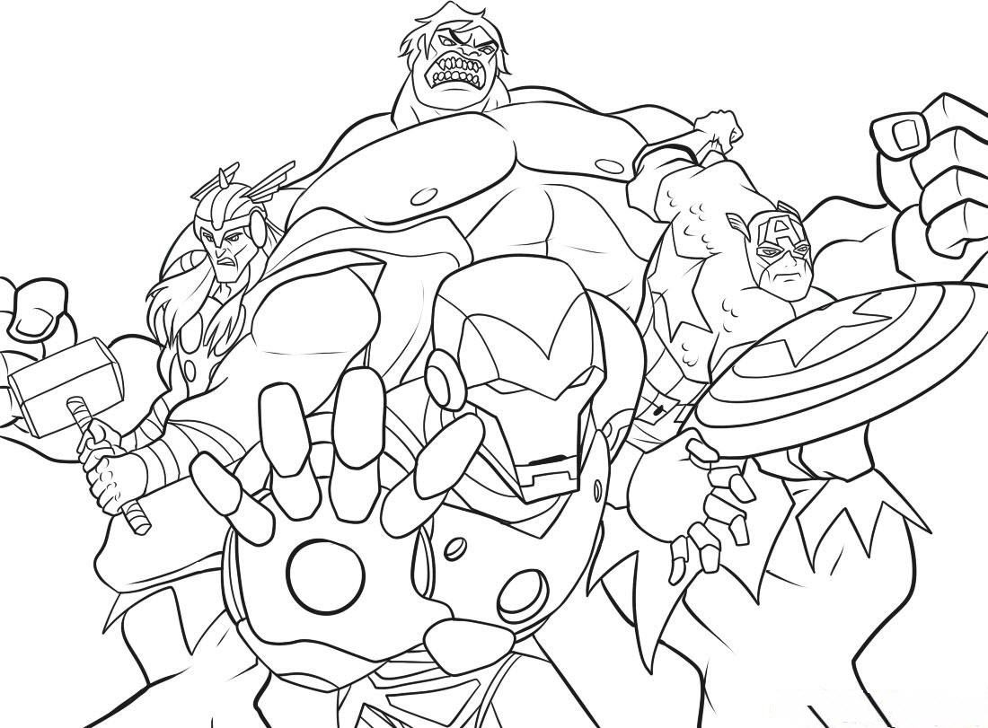 coloring pages superheroes superhero coloring pages pdf coloring home superheroes coloring pages