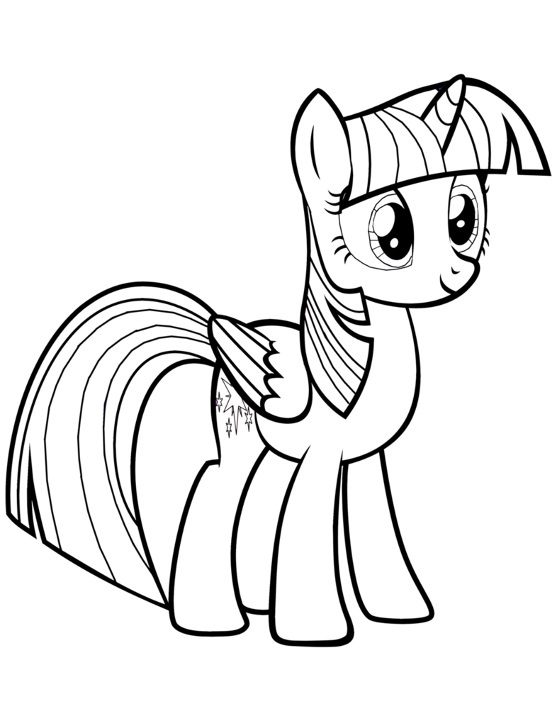 coloring pages twilight sparkle my little pony coloring pages twilight sparkle and friends sparkle pages coloring twilight