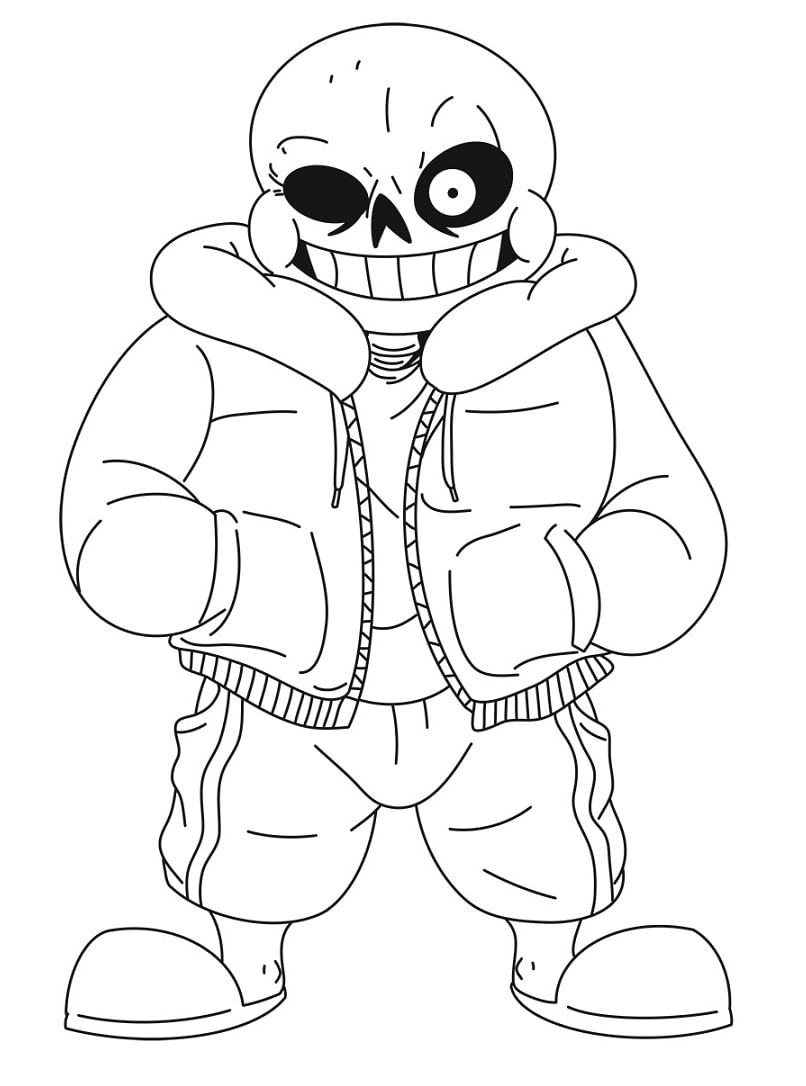 coloring pages undertale ink sans color coming undertale aus amino coloring undertale pages