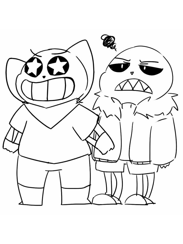 coloring pages undertale undertale coloring pages wow kid free printable coloring undertale coloring pages