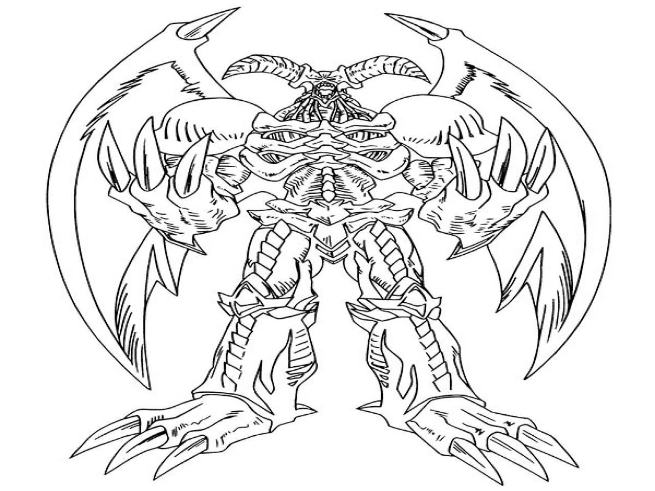 coloring pages yugioh legends of anime google pages yugioh coloring