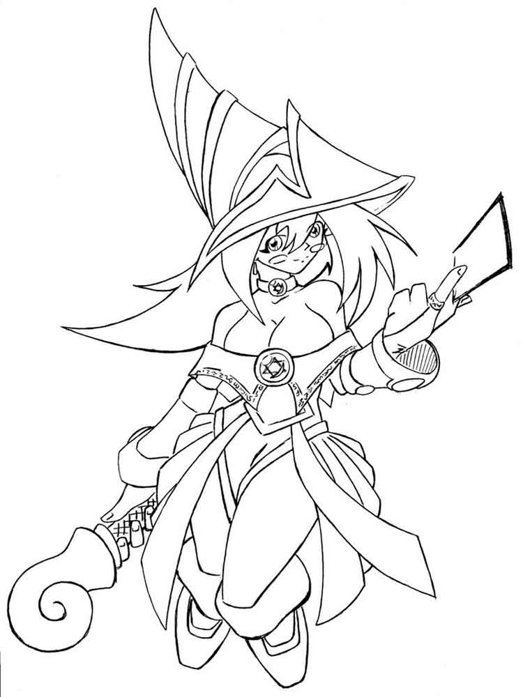 coloring pages yugioh yu gi oh coloring pages free printable yu gi oh coloring pages coloring yugioh