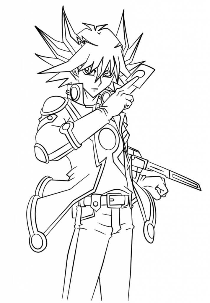coloring pages yugioh yugioh coloring pages coloringnori coloring pages for kids yugioh coloring pages