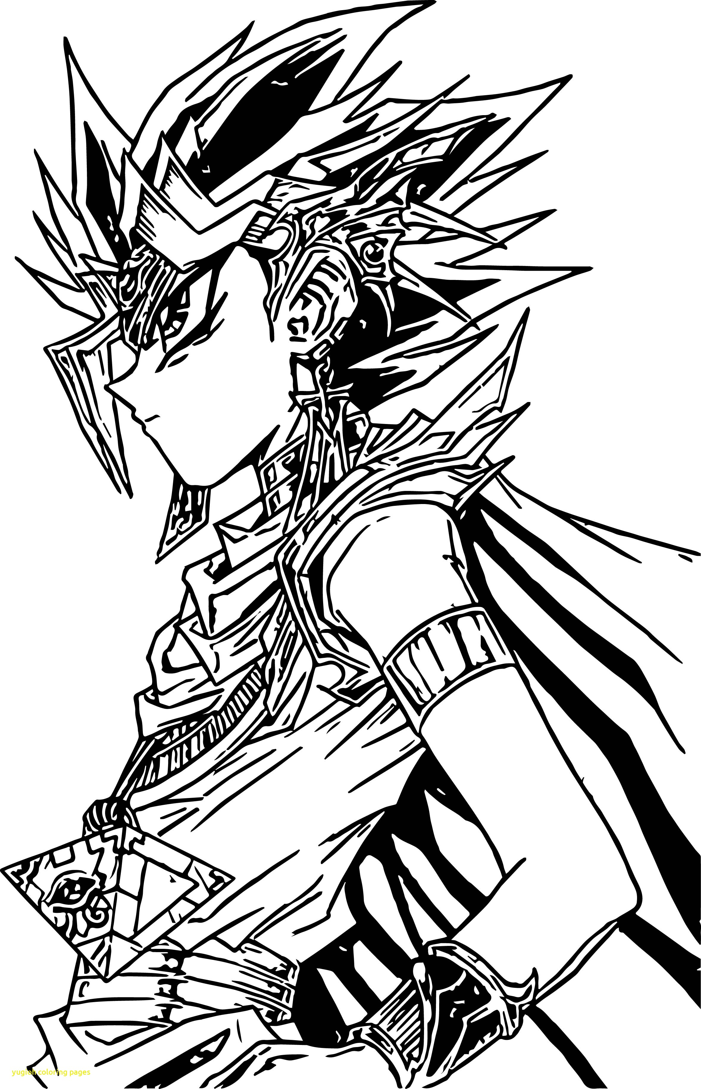 coloring pages yugioh yugioh monsters coloring pages at getcoloringscom free coloring pages yugioh
