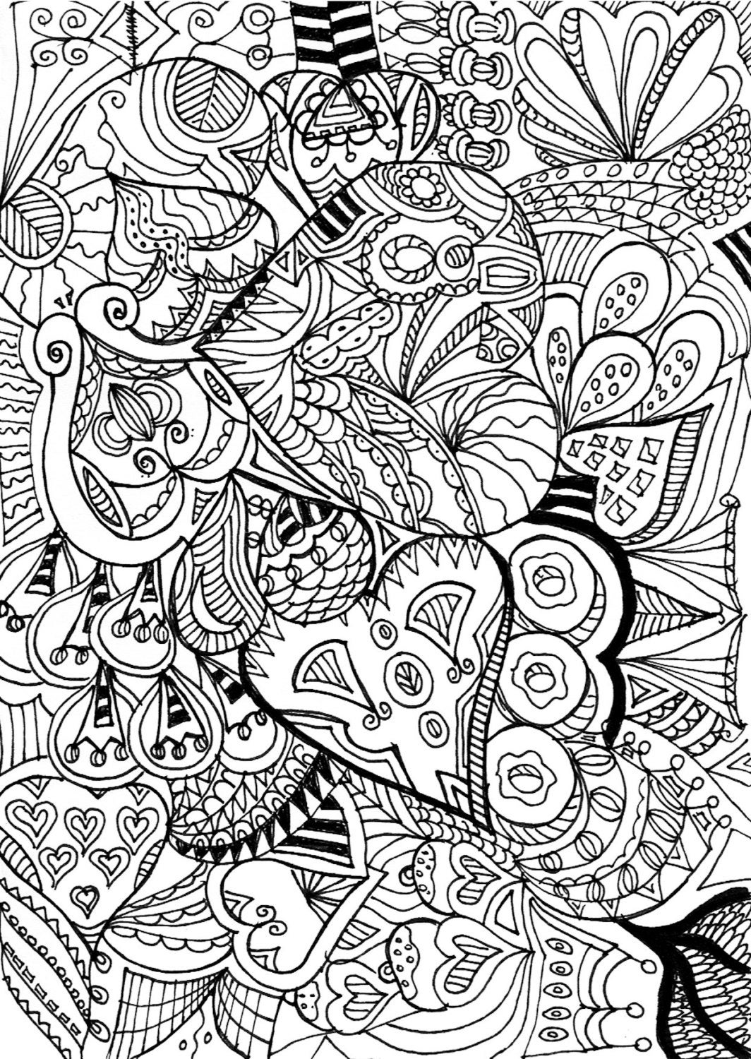 coloring pages zentangle zentangle coloring page coloring zentangle pages