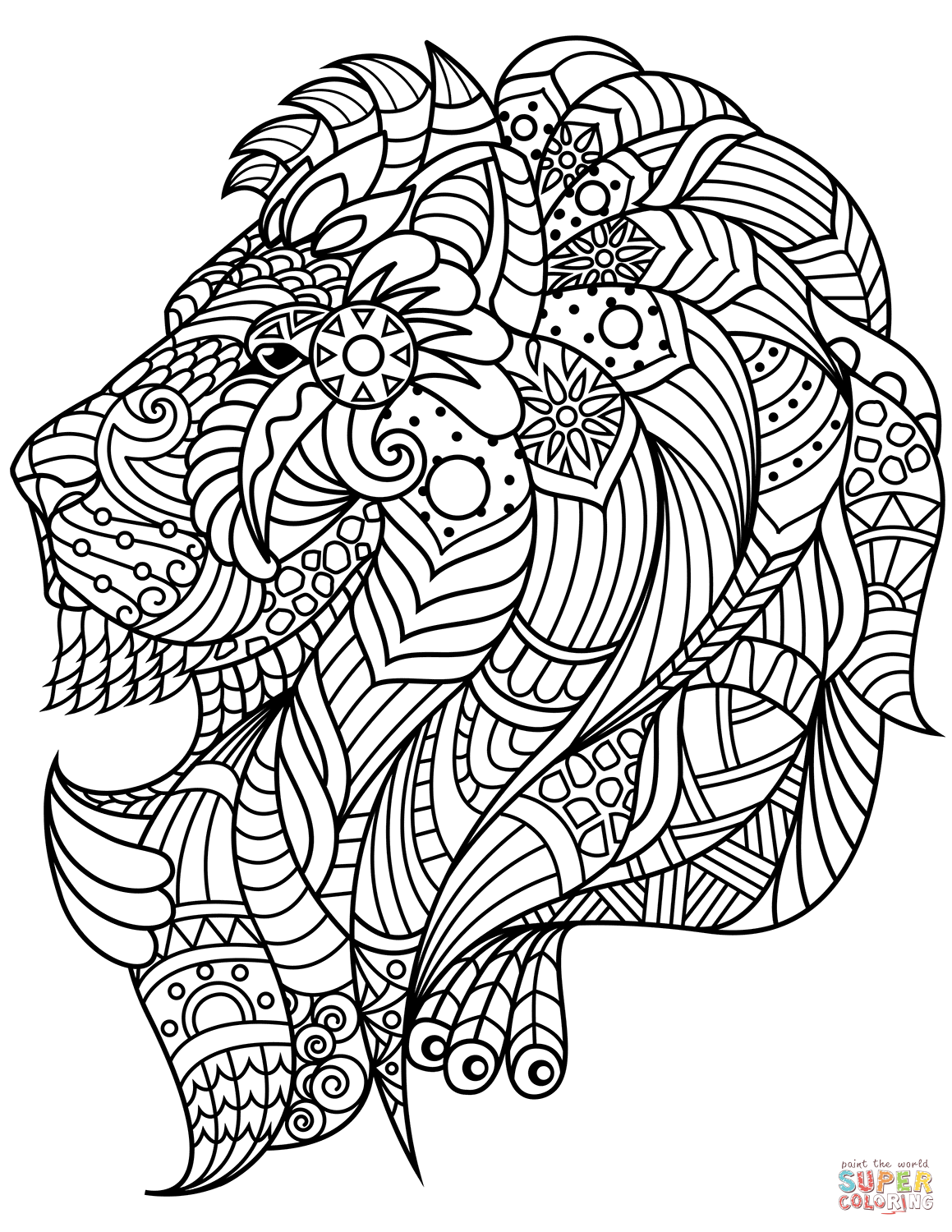 coloring pages zentangle zentangle coloring pages cat sketch coloring page pages coloring zentangle